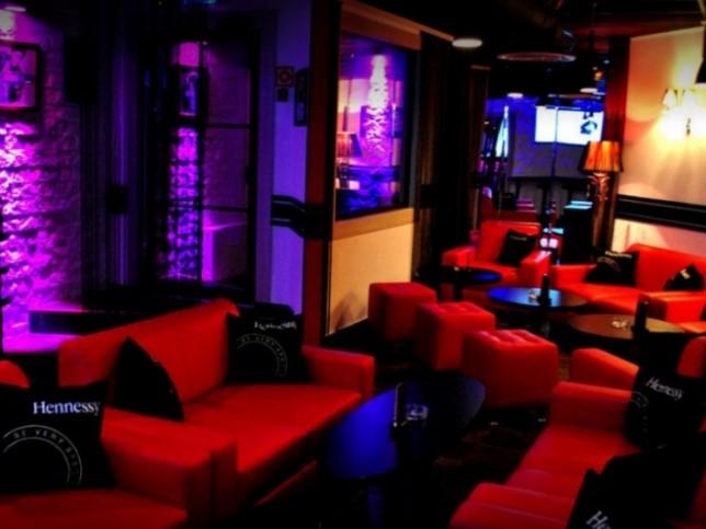 Клуб ниша калининград ночной липецк клубы ночные мегаполис